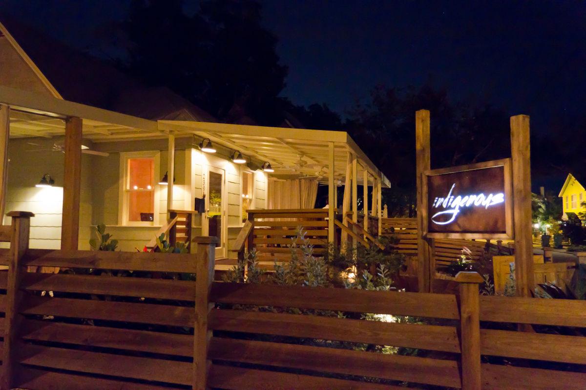 Sandwich Night Comes To Indigenous Sarasota Magazine