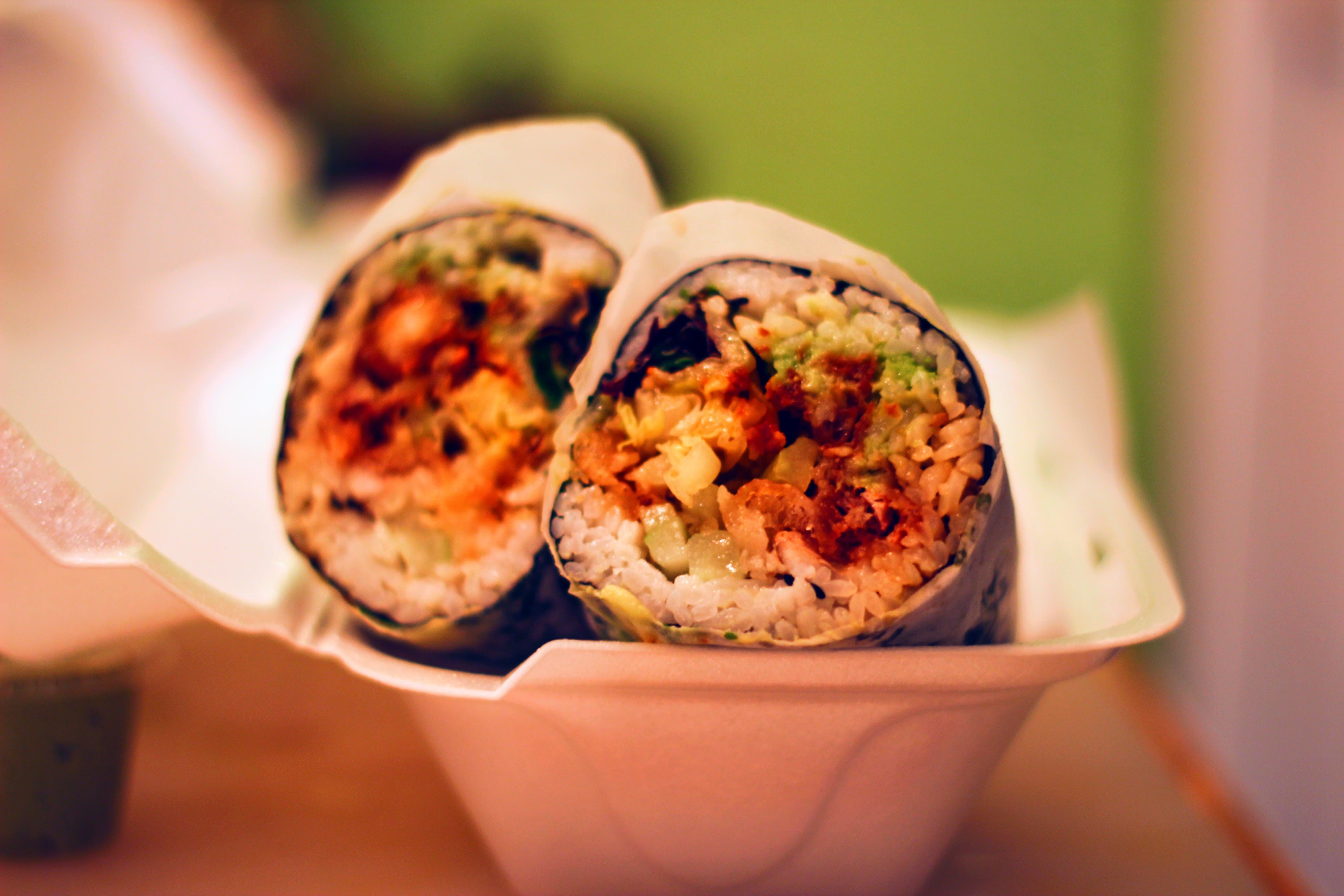 Goichi sushi cafe rfbskn