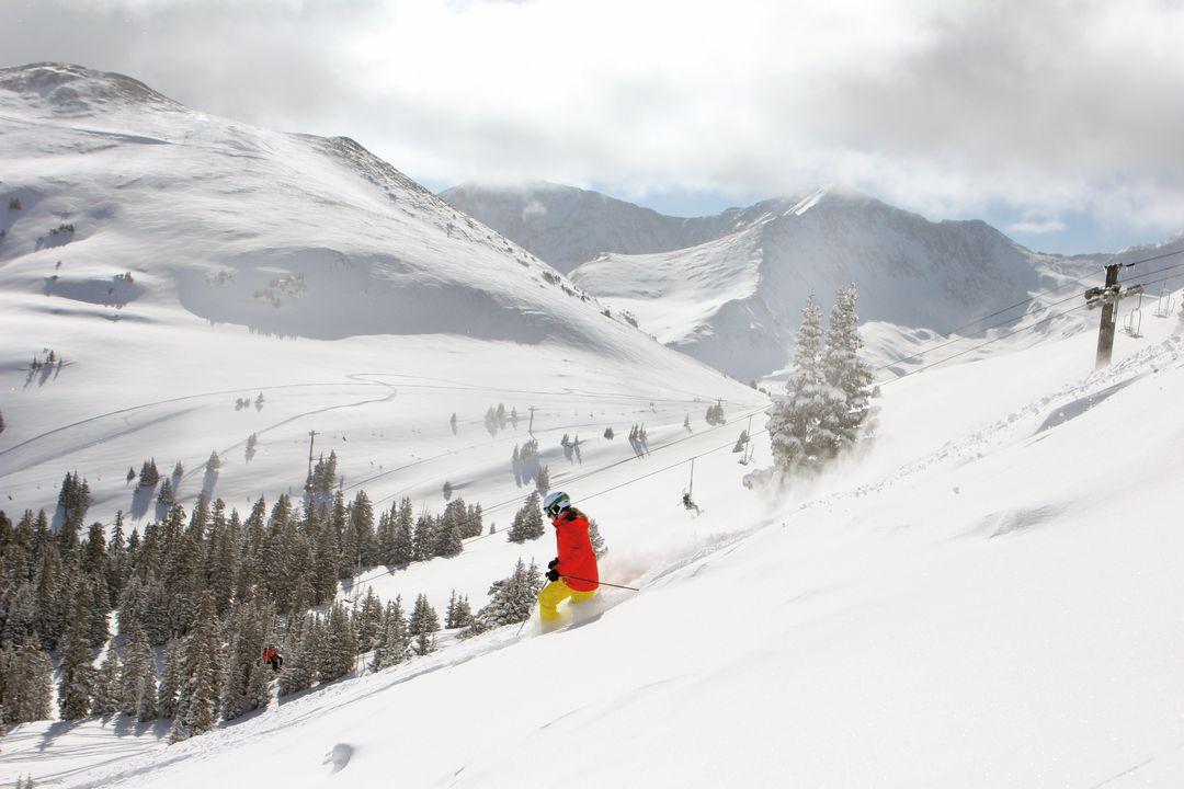 Cosu winter 2012 spotlight copper mountain ski team xyzbmq