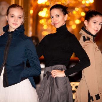 Danish ballet wqneka