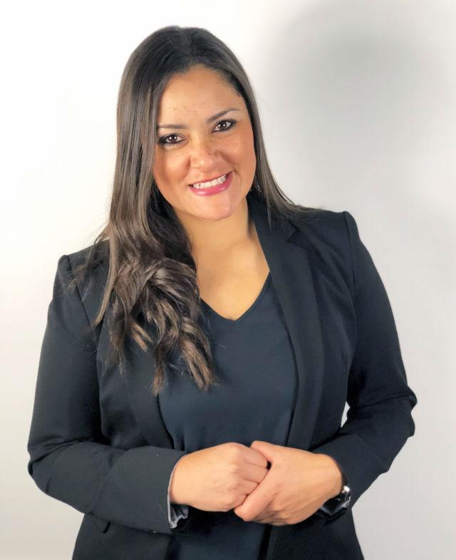 Carolina Franco, CreArte Latino artistic director and president