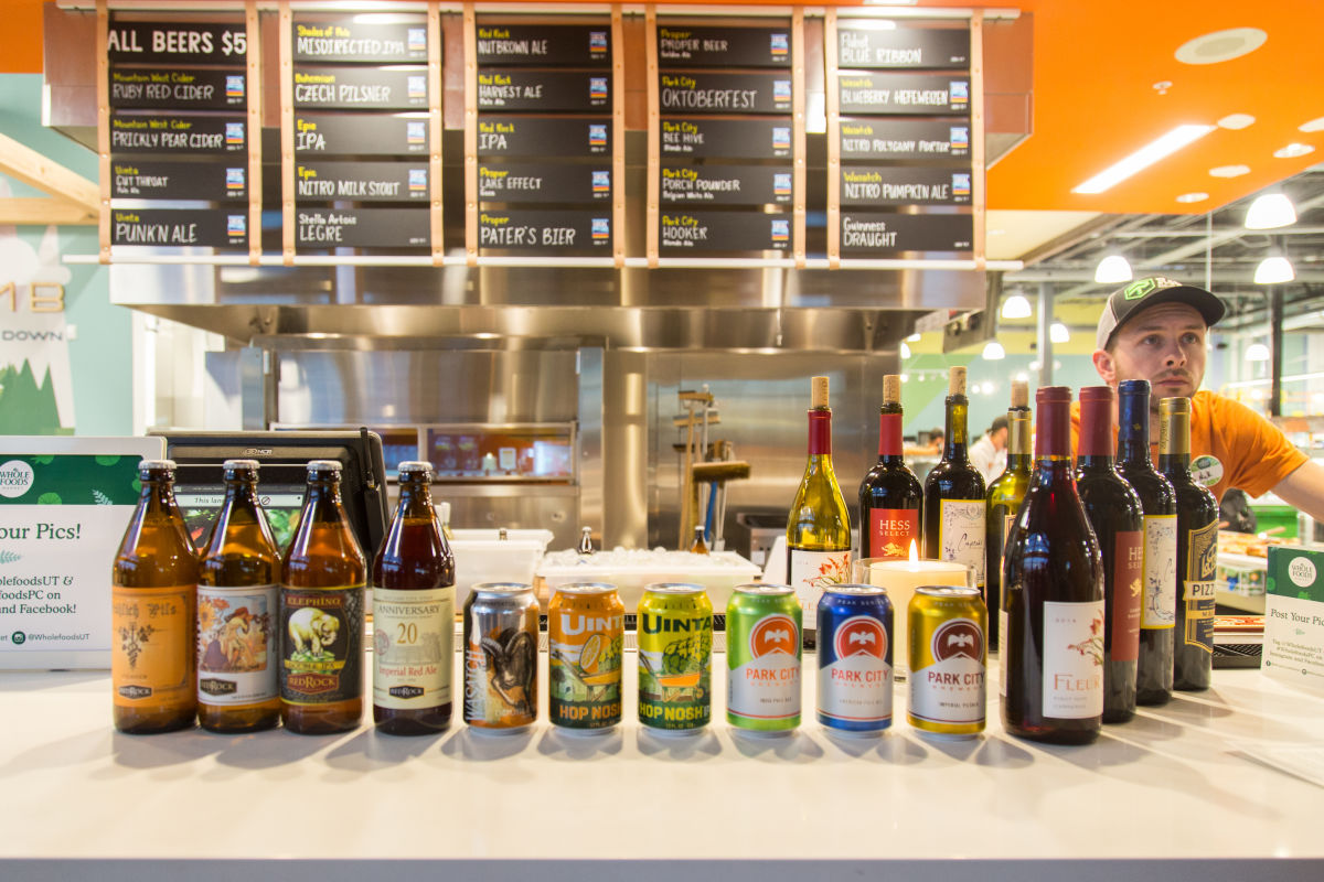24 Reasons (and Many More!) to Love the New Whole Foods | Park City ...