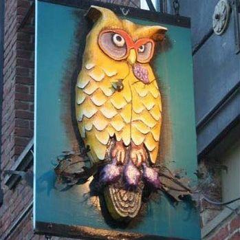Owl nadqhz