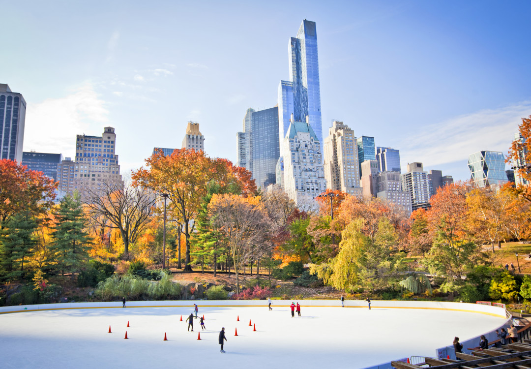 Christmas in New York? 4 Things to Do