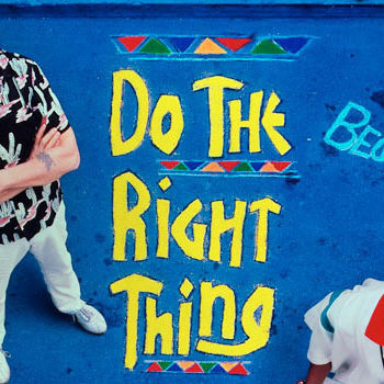 Key art do the right thing lhizfw