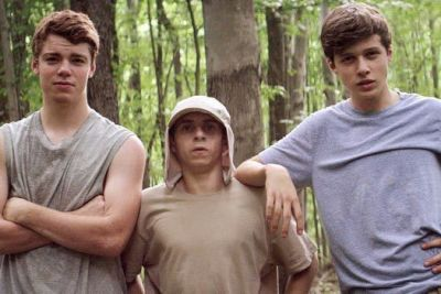 Kings of summer movie dk4nbs