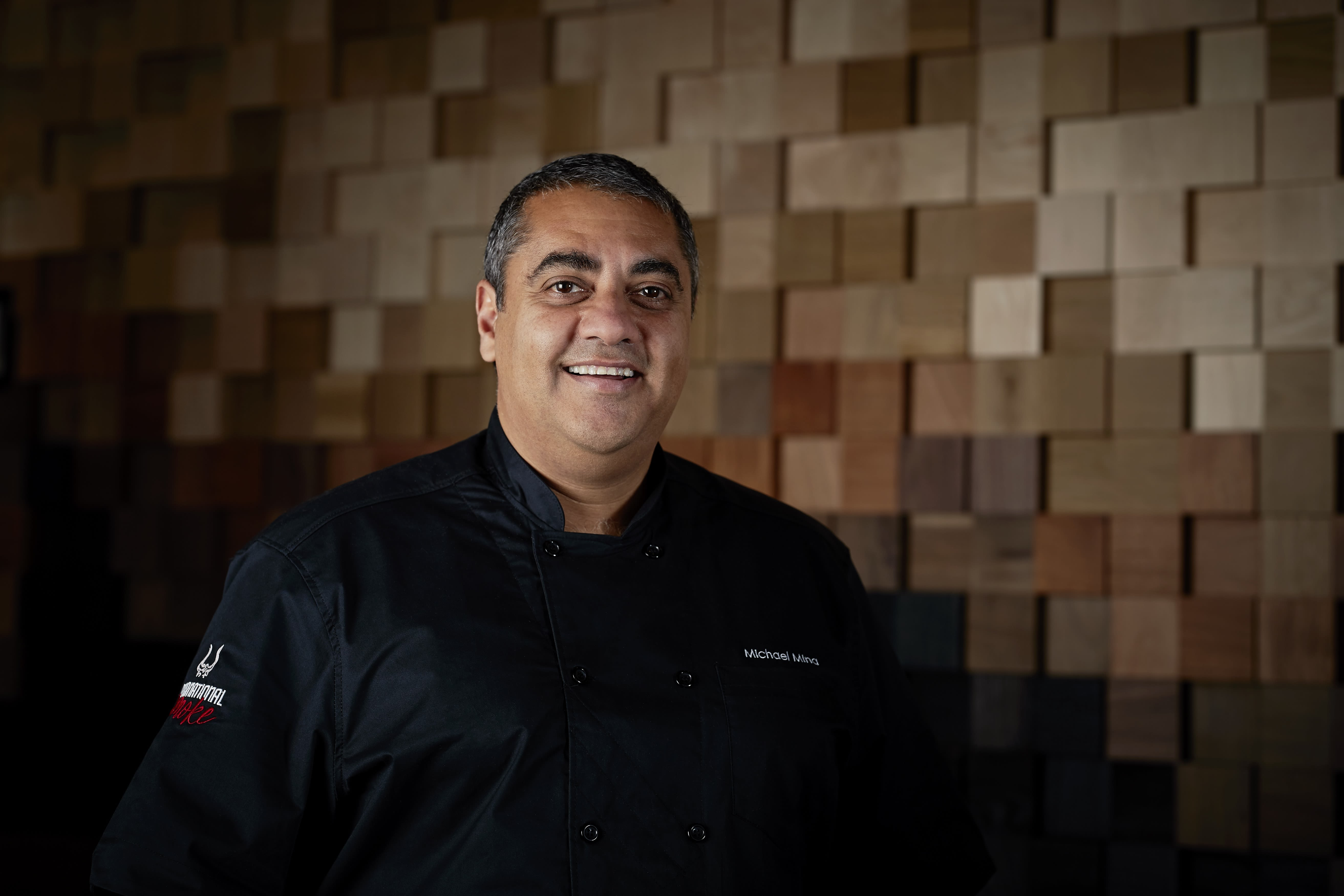 Chef michael mina portrait podm7k