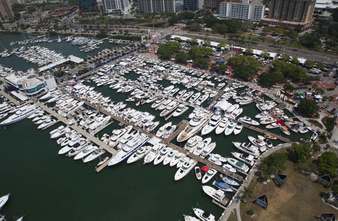 Sarasota suncoast boat show ggxcw9