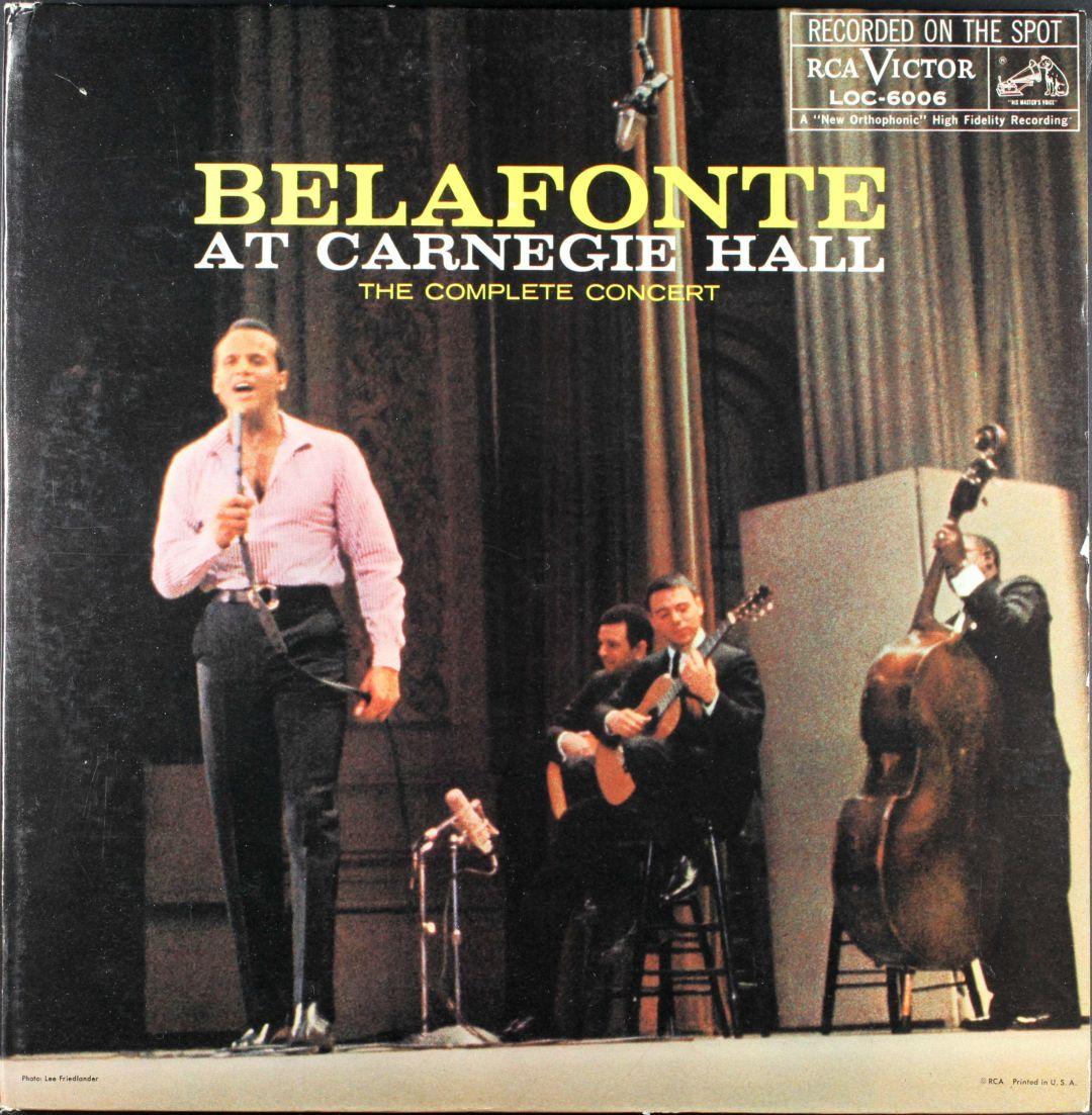 Belafonte nvj2me