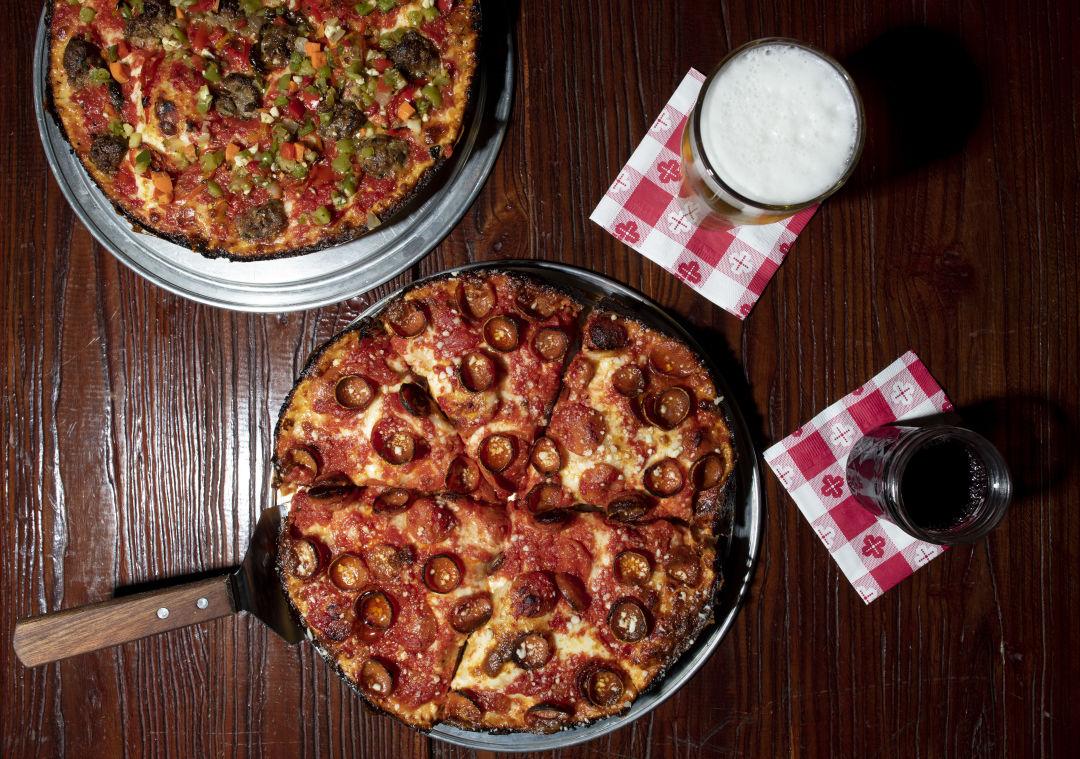 18 Life Giving Seattle Italian Restaurants Seattle Met