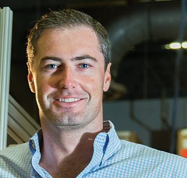 Five Questions With New Tervis Prez Rogan Donelly