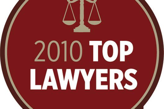 2010 Top Lawyers | Seattle Met