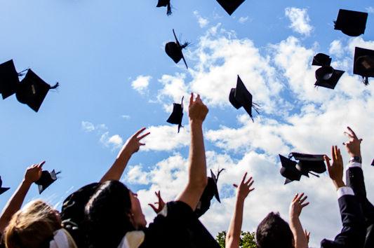 College graduation ujoifc