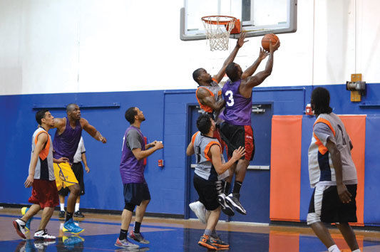 0115 fitness feature basketball league z08scl