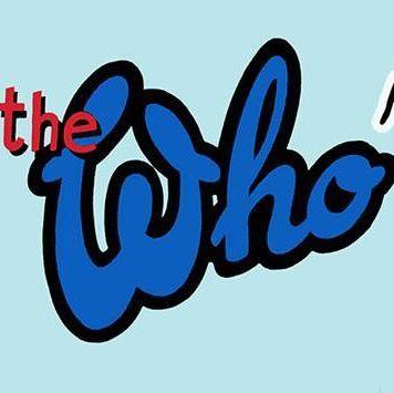 The who fsqnqn