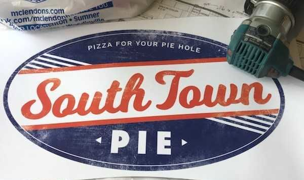 South town pie j06mps