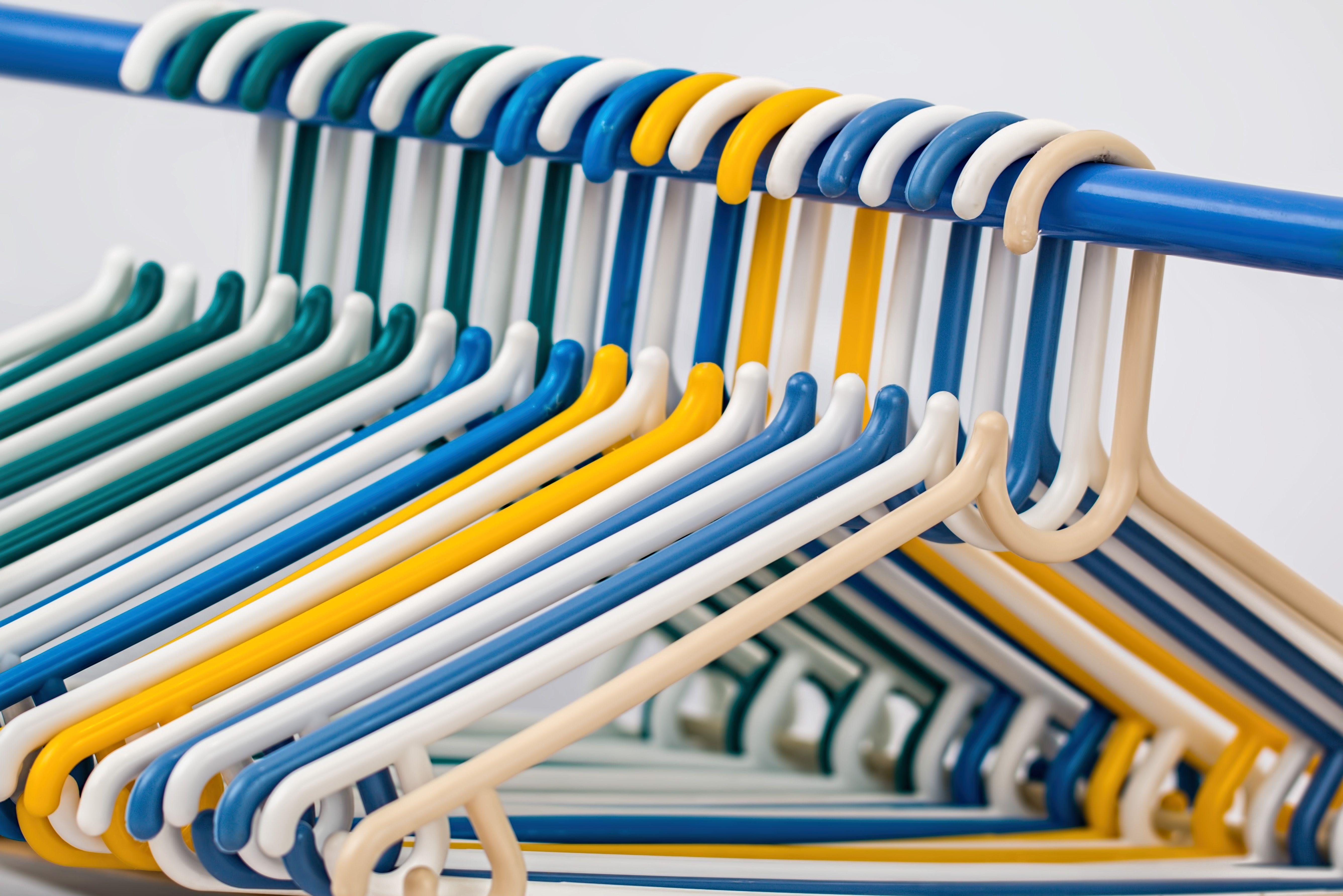 Clothes hangers irhw6l
