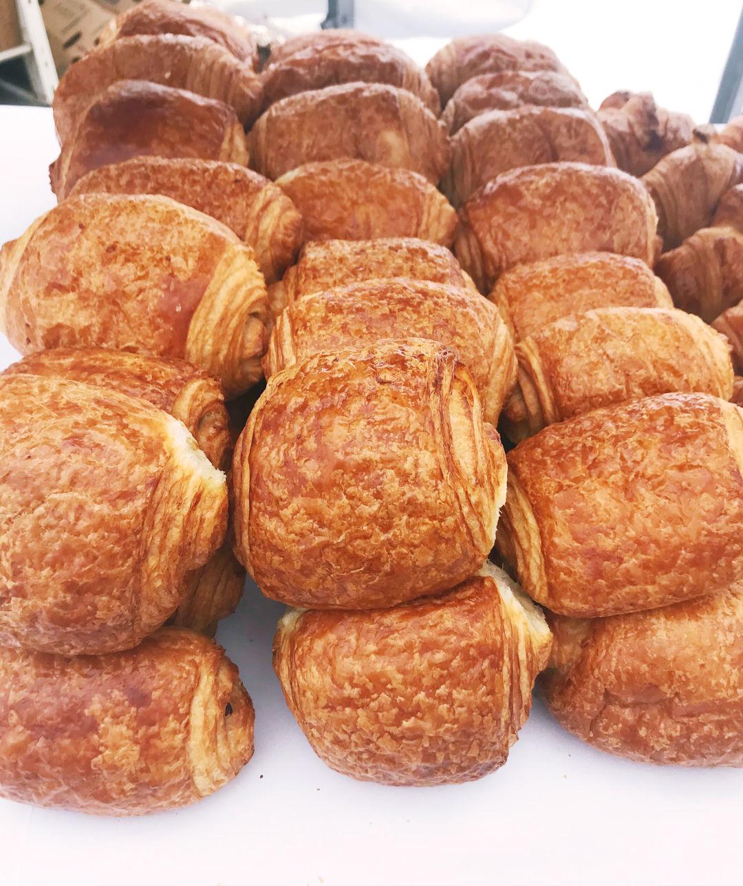 Croissants uqvi9l