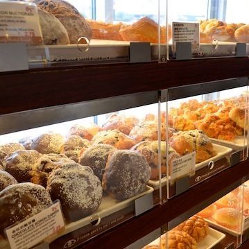85degree bakerycafe mv59pb