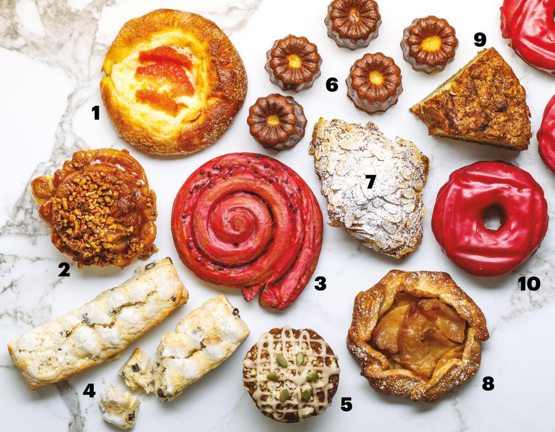 Pomo 0317 coffee pastries c1wywa