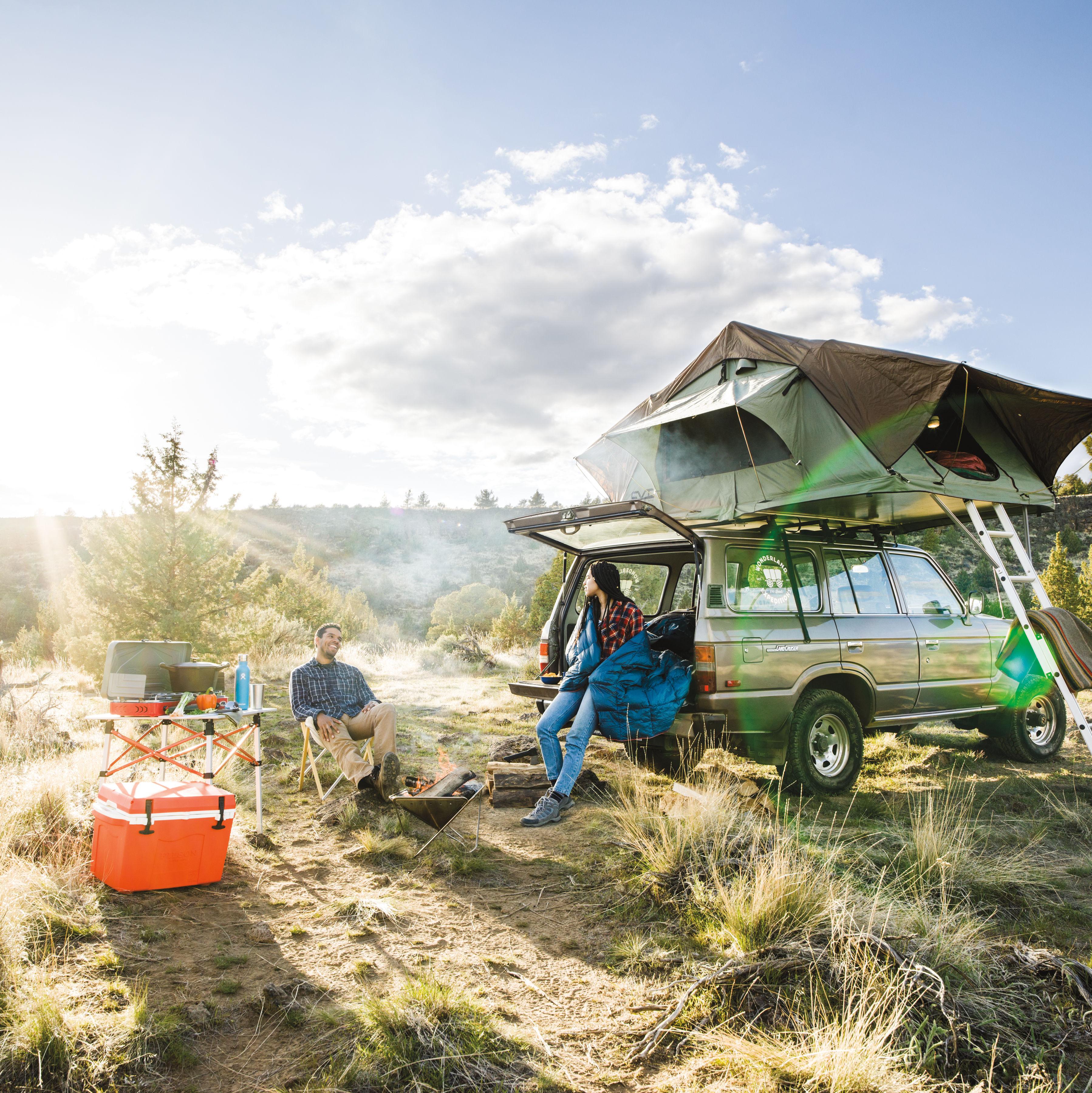 0618 camping guide car camping agvj7v