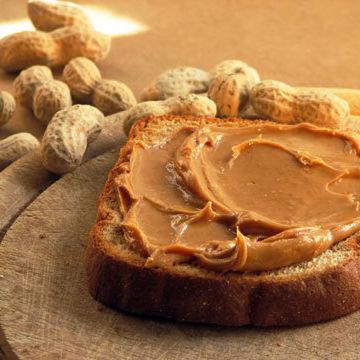 Peanut butter breakfast lg qeaxvd