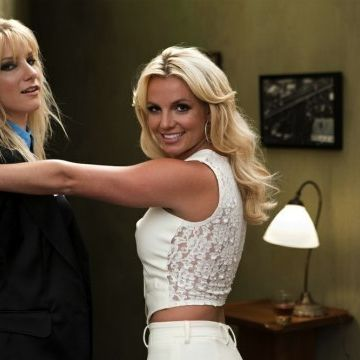 Britney spears glee kpm6e6