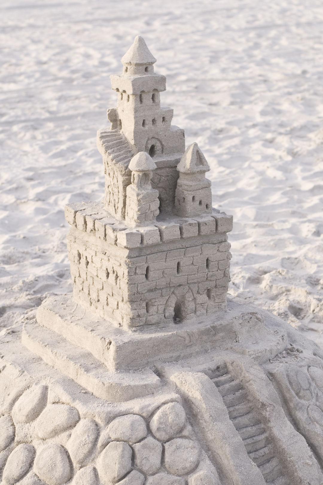 Sandcastle k9hnfk