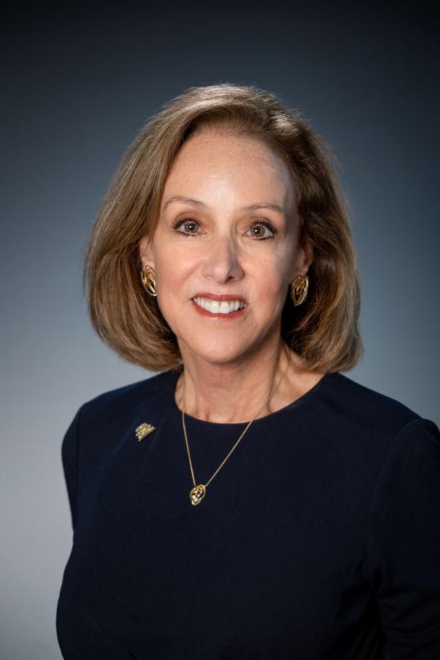 Deb Kabinoff