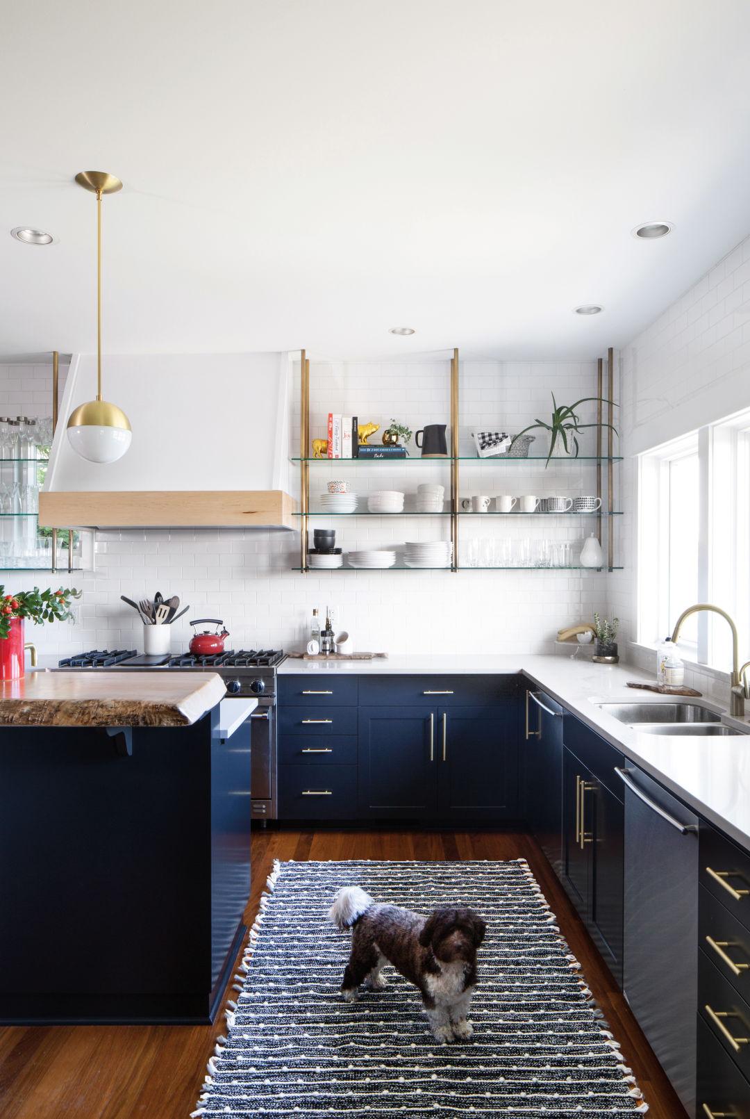 Rejuvenating Work Arounds Brighten A Magnolia Kitchen Seattle Met