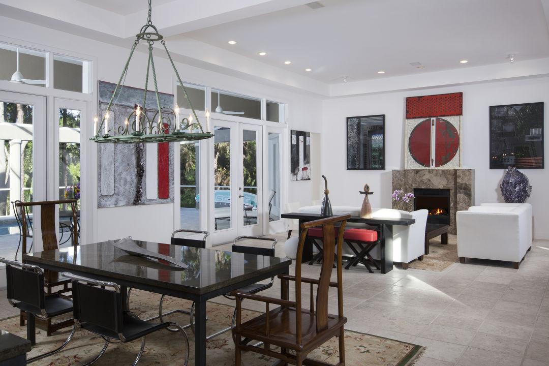 A Sneak Peak Dream Homes In The Oaks Bayside Sarasota Magazine