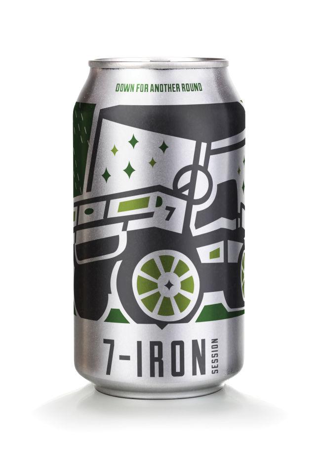 7 iron can b6xdlk