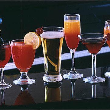 Cocktails l1 makycs