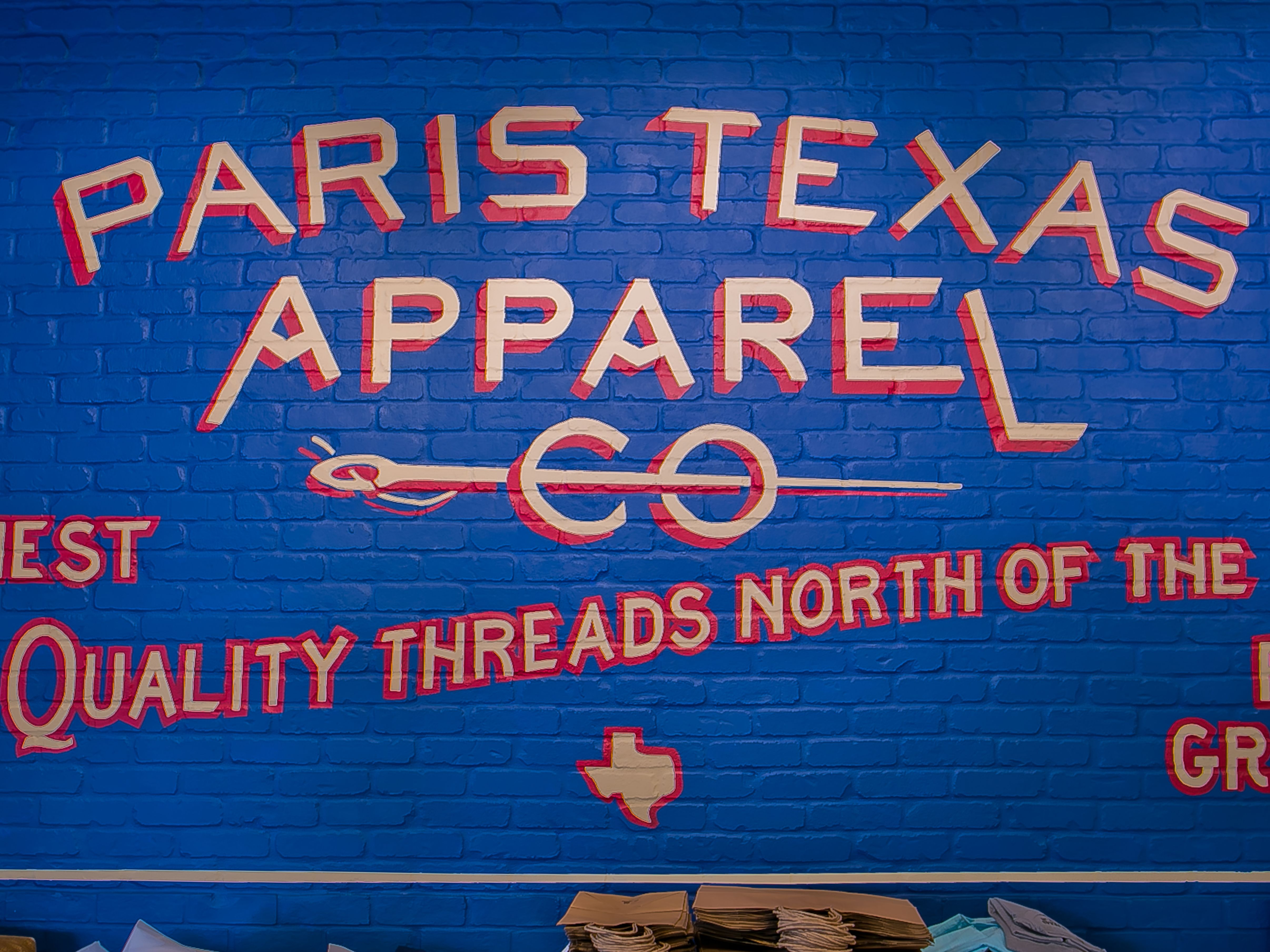 Paris texas apparel co. grand opening photo by morris malakoff  ckp  64  jaevd0