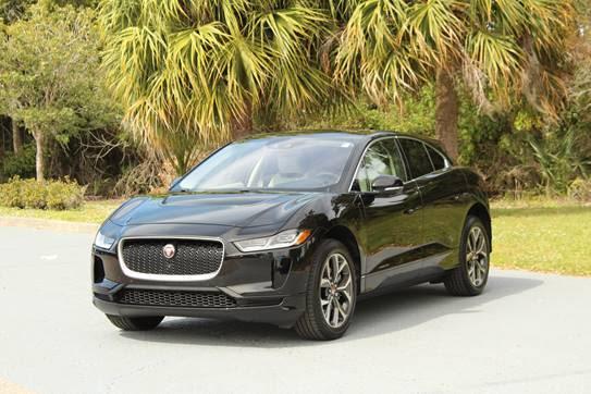 Jaguar Dealership Begins Offering Electric Car Sarasota Magazine