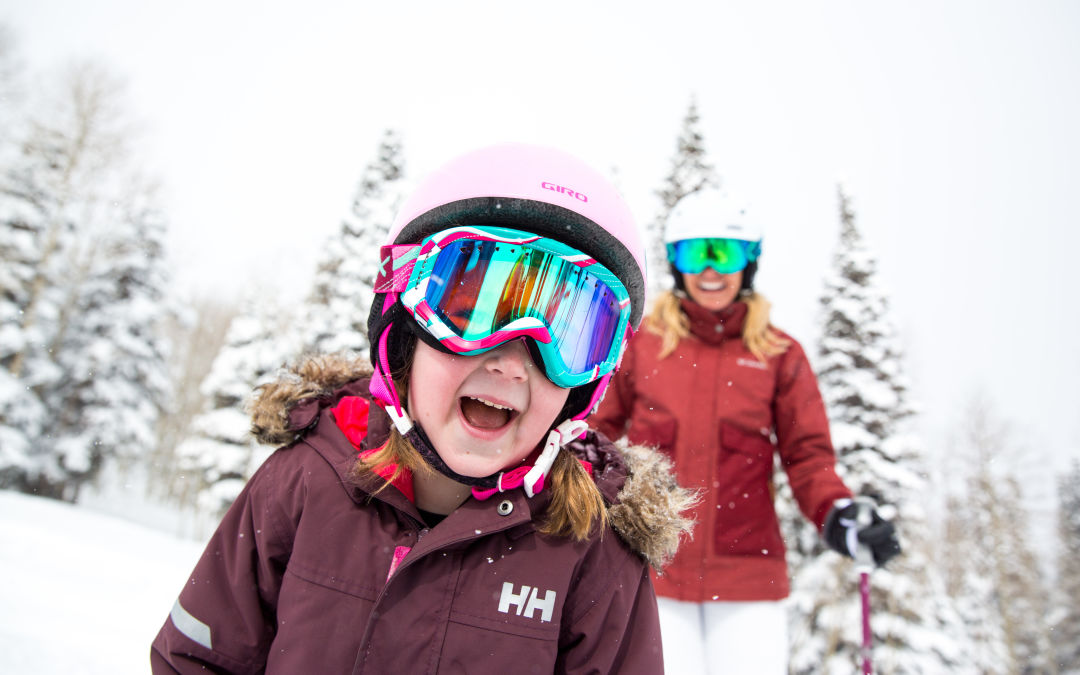 Beat the Screen: 3 Programs Making Winter Sports More Accessible to