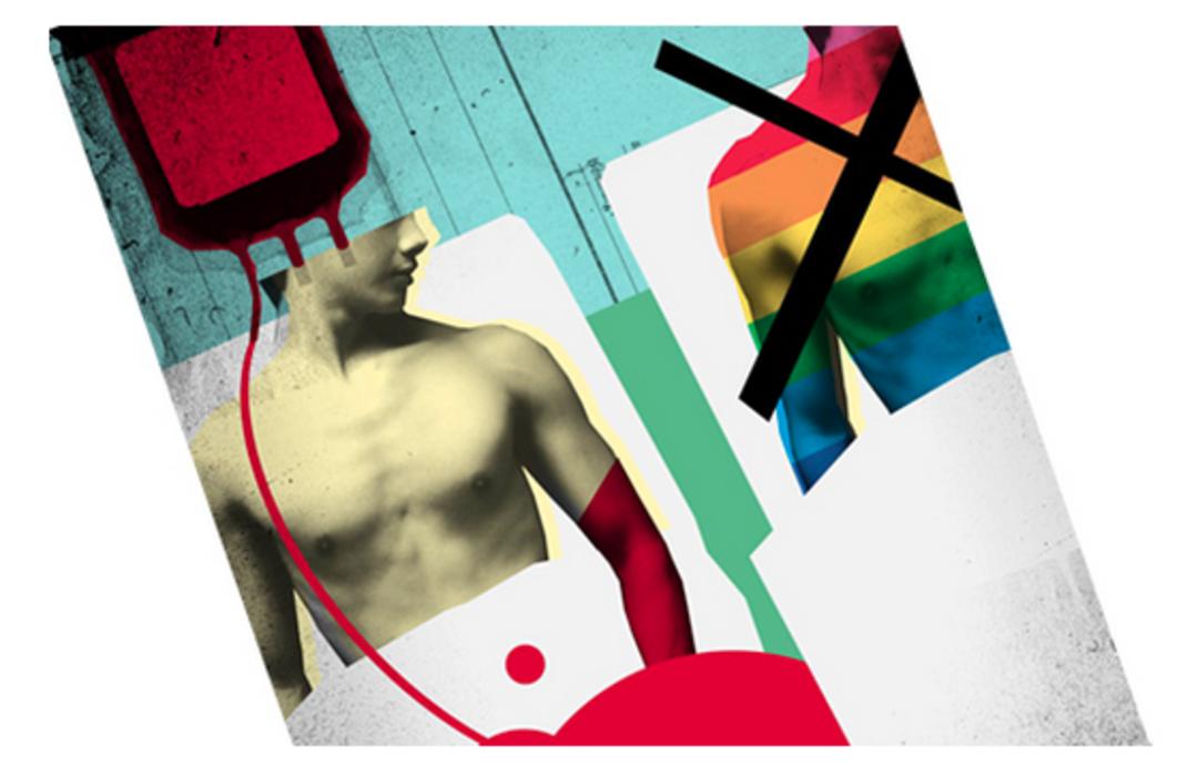 Senators Urge Overhaul Of Gay Donor Restrictions Amid Blood Shortage