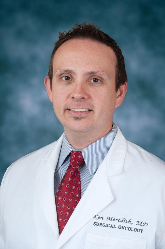 Dr. Kenneth Meredith