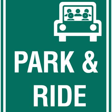 Park and ride ojvnga