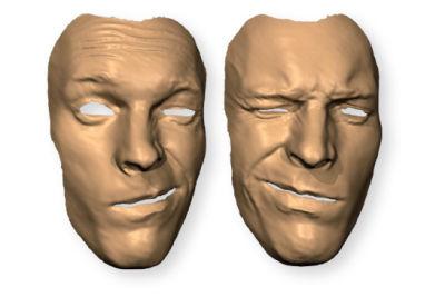 Gold masks fs5lyj