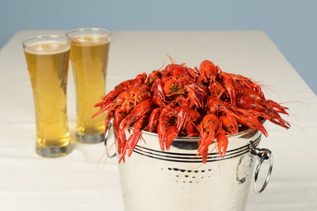 How Do You Know When You're Getting A Good Crawfish Deal? Doityourself  Crawfish