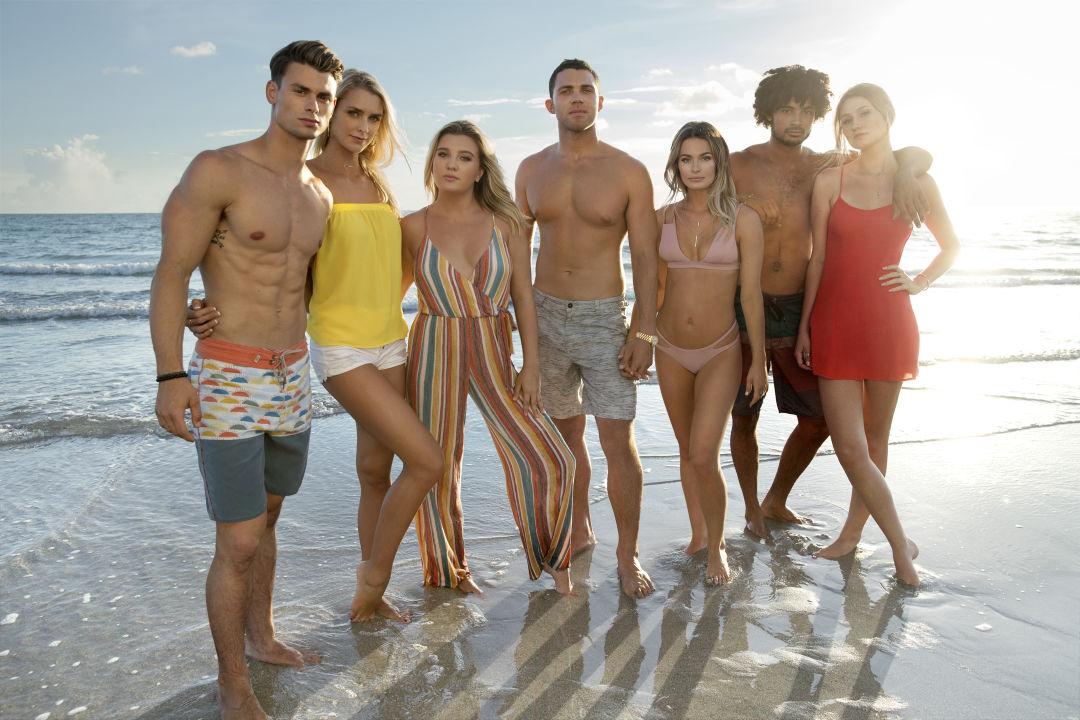 Siesta key cast photo vnhhgs
