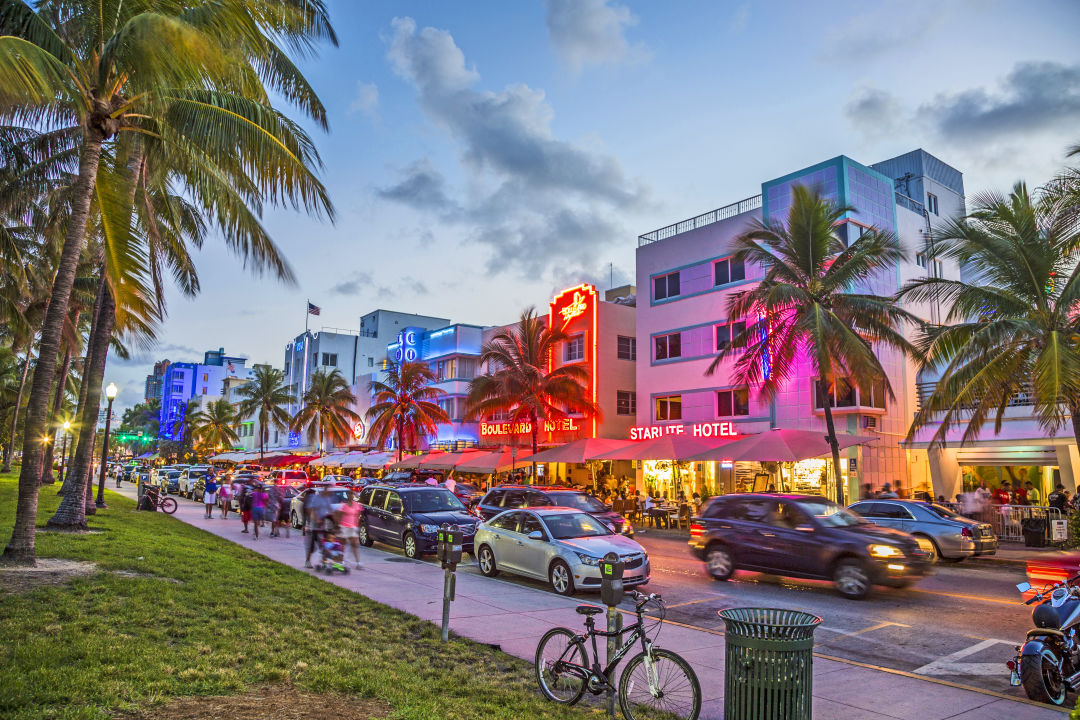 How to Spend 24 Hours in Miami