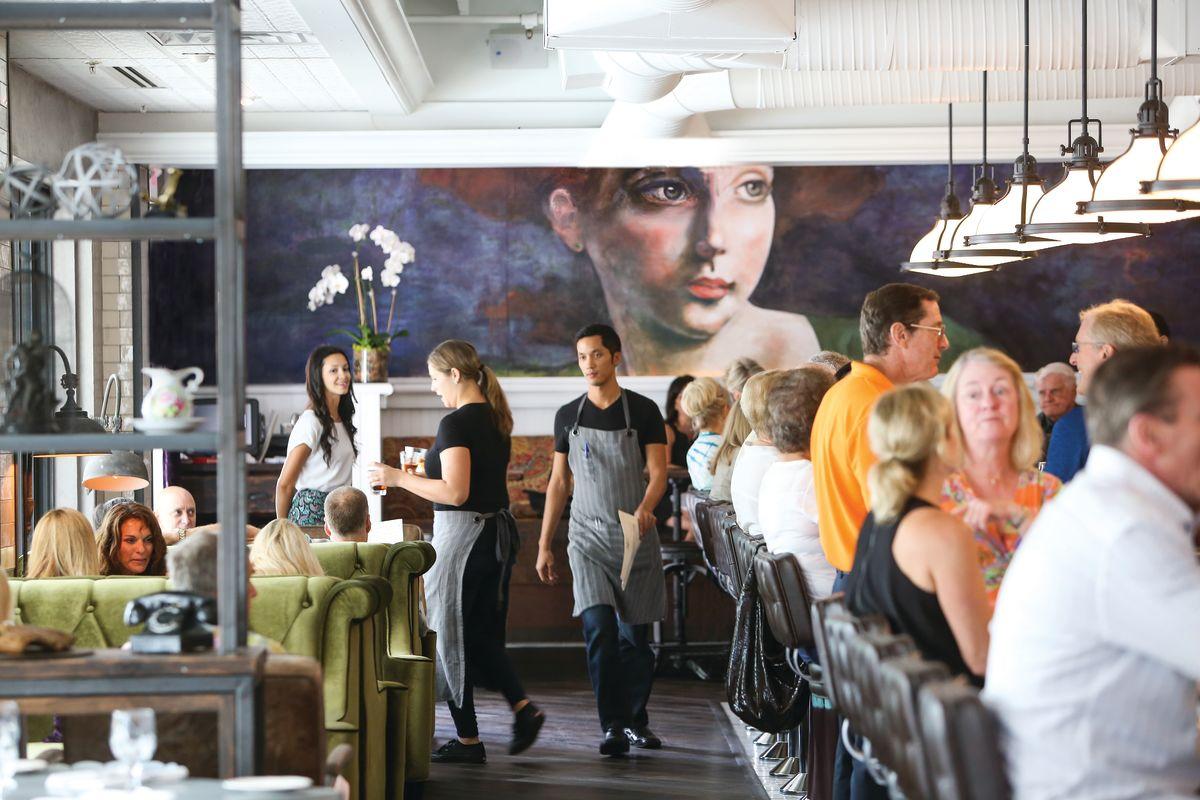 Sarasota S Best Restaurants 2017 Sarasota Magazine