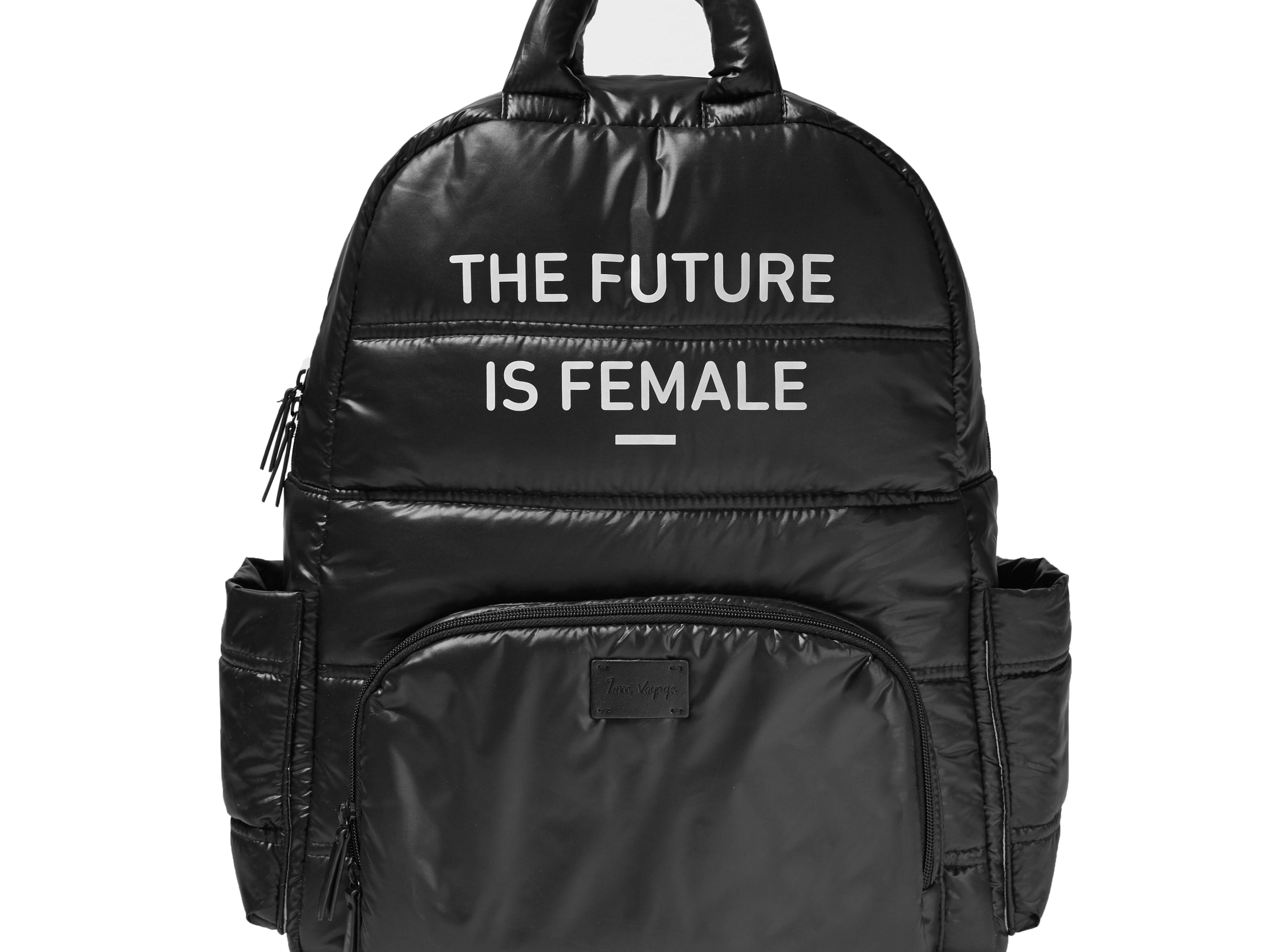 Future is fem ginoyp