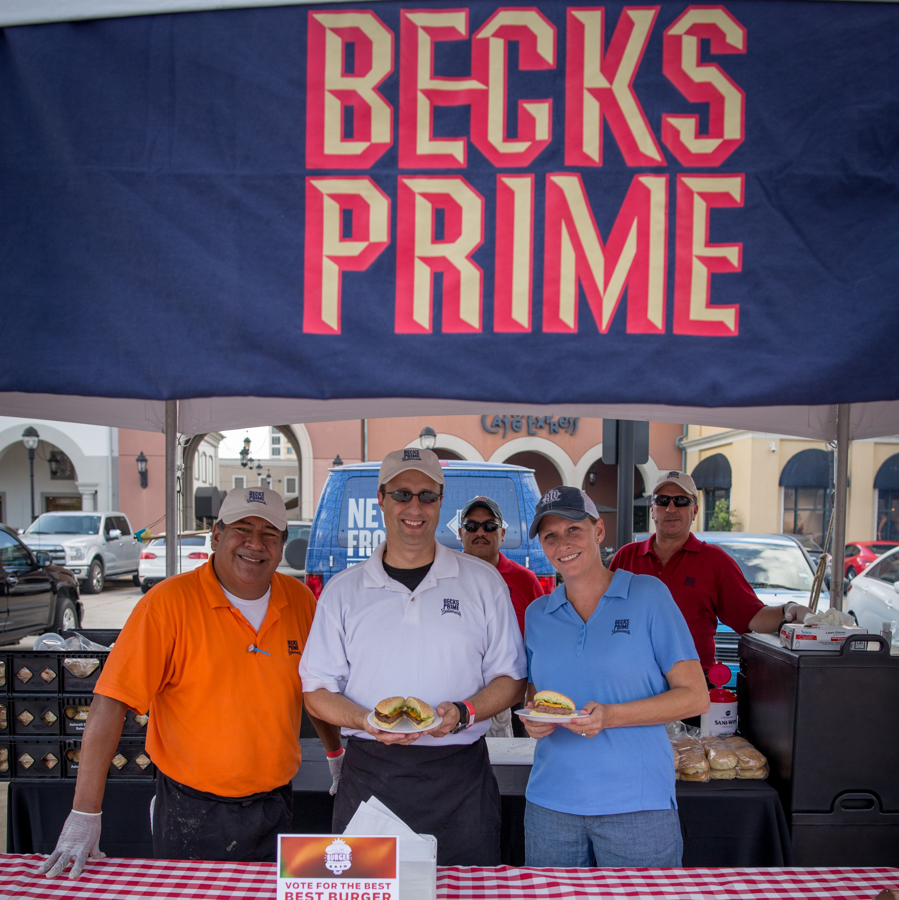 Becks prime team rmjcvf