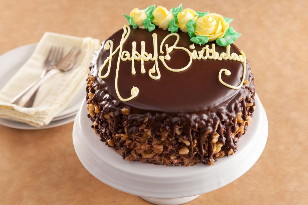 Celebration cake hero dzkygp
