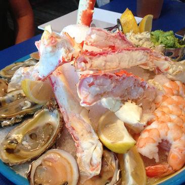 Seafood i8grnc