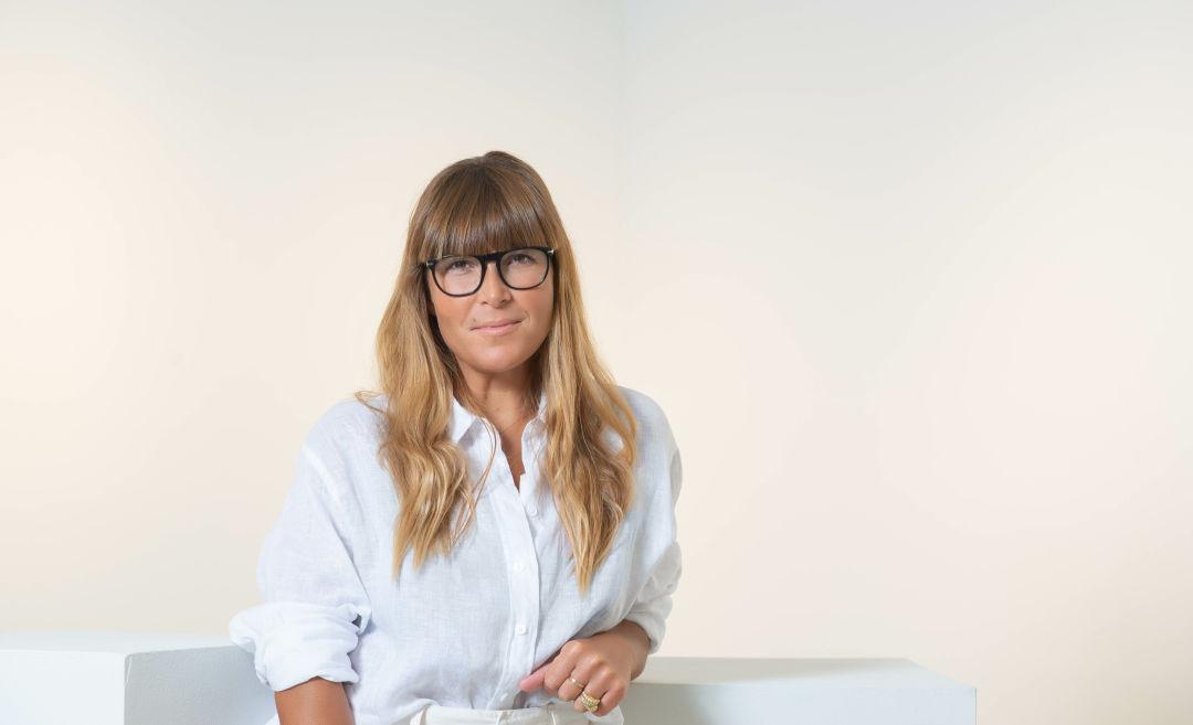 Art Center Sarasota executive director Kinsey Robb