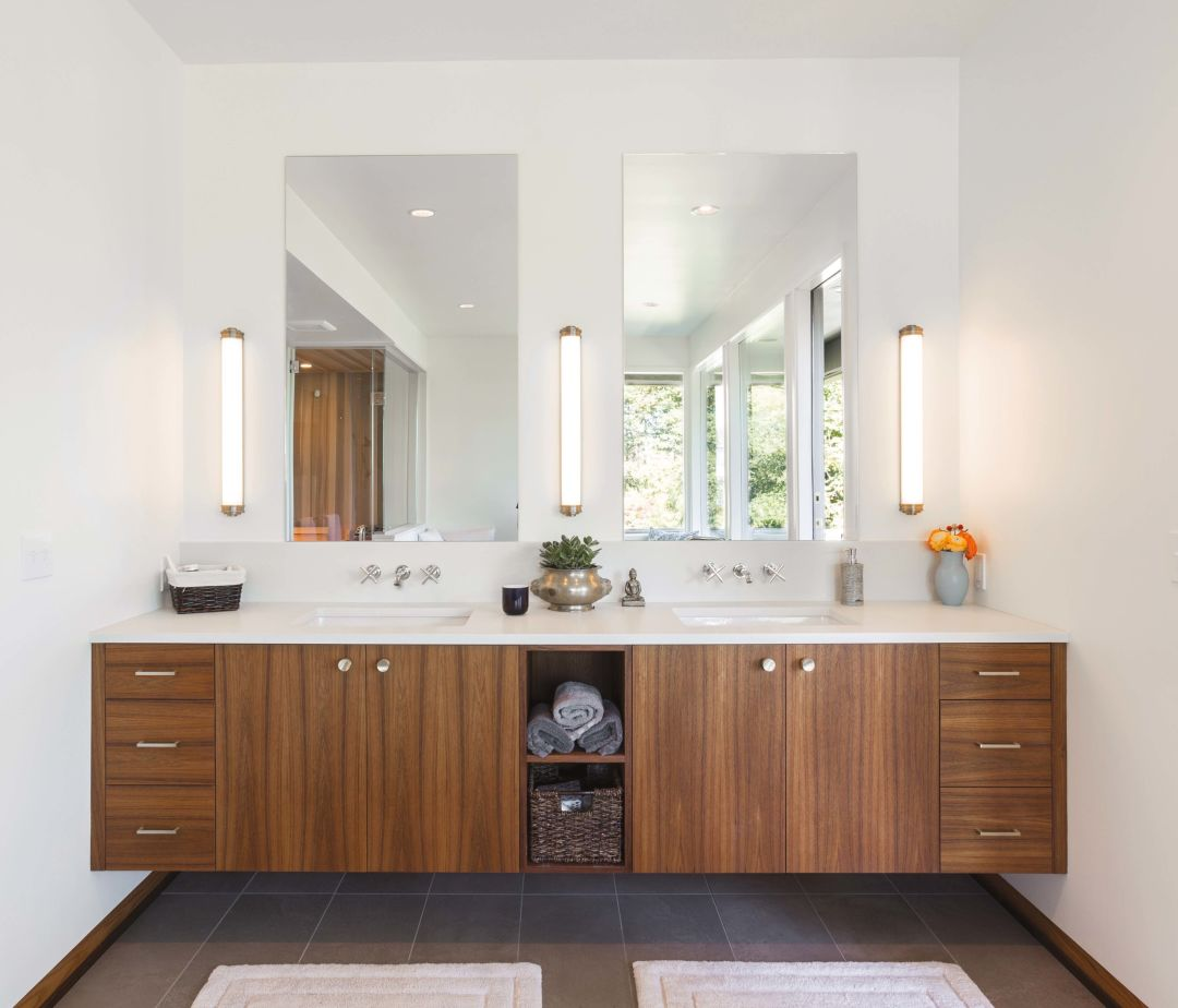 6 Gorgeous Portland Bathrooms | Portland Monthly